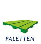 Icon Paletten