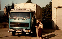Wilhelm und Helene Kellershohn