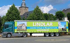 Kellershohn LKW Lindlar