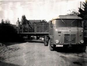 Kellershohn Transporter 1970